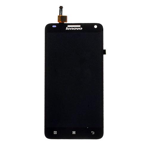 Дисплей Lenovo S580 black