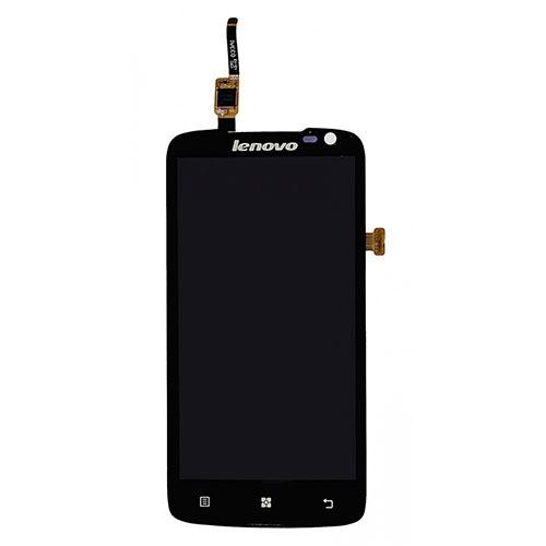 Дисплей Lenovo S820 black