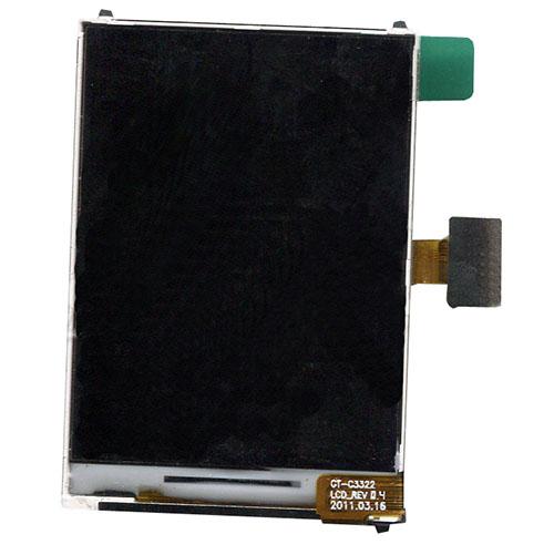 Дисплей Samsung C3322,3350