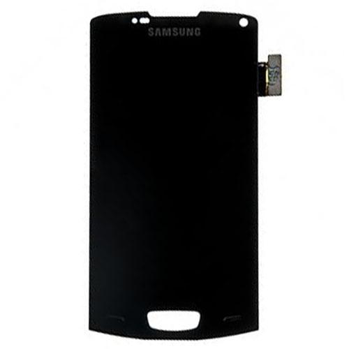 Дисплей Samsung S8600 black