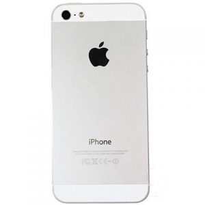 Iphone5 housing white