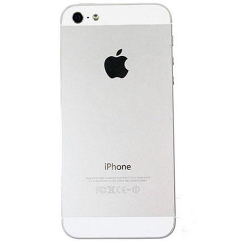 Iphone5 housing white