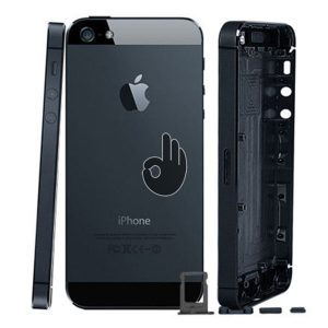 Korpus-iPhone-5-black