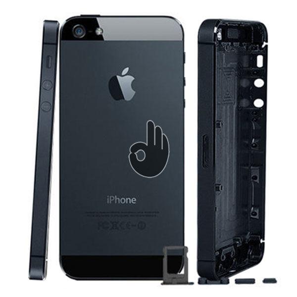Korpus-iPhone-5-black