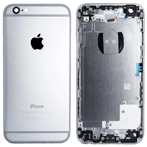 Корпус iPhone 6 Серый (Space Gray)