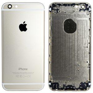 Корпус iPhone 6 Золотистый (Gold)