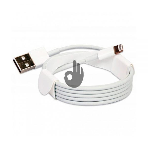 Lightning to USB кабель +Box Original