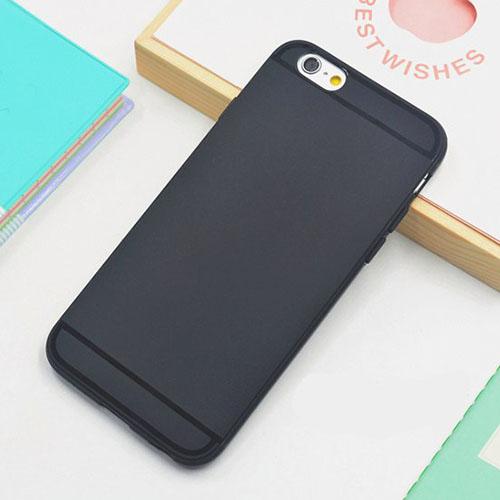 silicin case black