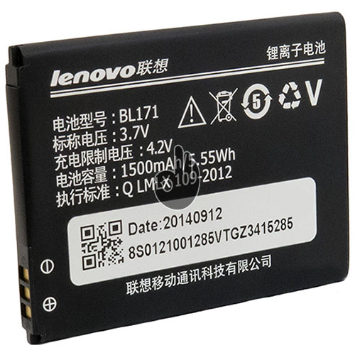АКБ Lenovo BL171
