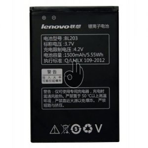 АКБ Lenovo BL203