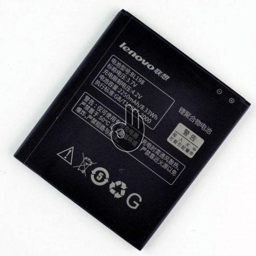 АКБ Lenovo S860
