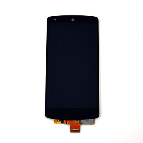Дисплей LG D820,D821 Nexus 5 Google black
