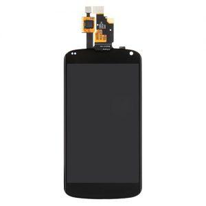 Дисплей LG E960 Nexus 4 black