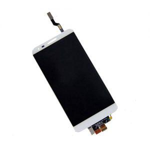 Дисплей LG G2 D800,G2 D801,G2 D803,LS980,VS980 white