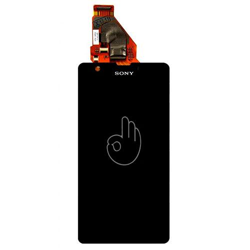 Дисплей Sony C5502 M36h Xperia ZR