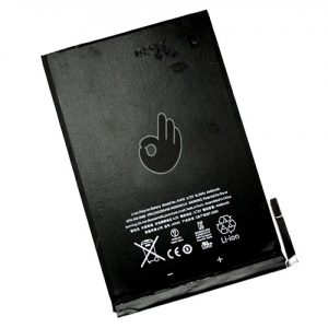 аккумулятор для ipad mini