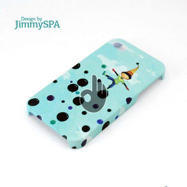 Чехол Jimmy Spa