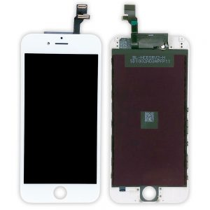 Дисплей на iPhone 6 | Premium копия | Белый | LCD экран, тачскрин, стекло, модуль в сборе