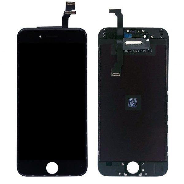 Дисплей iPhone 6 | Premium копия | Черный | LCD экран, тачскрин, стекло, модуль в сборе
