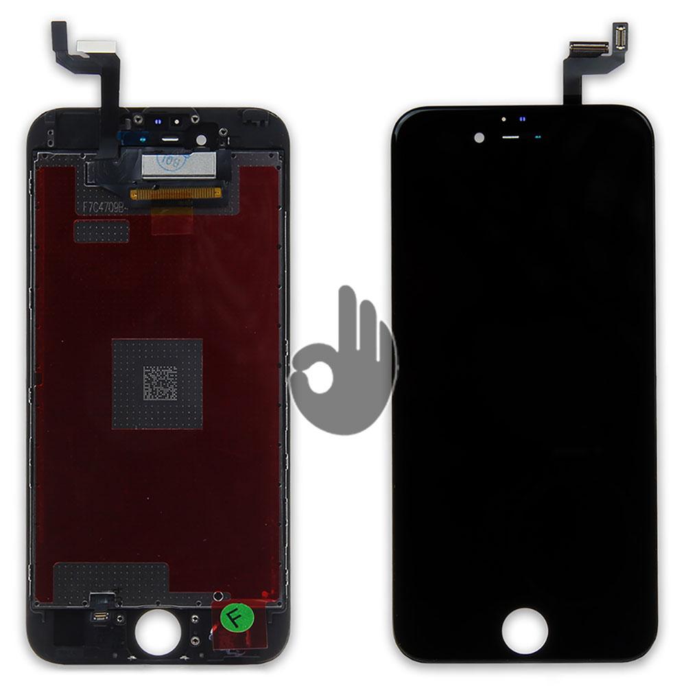 оригинальный дисплей iphone 4 купить