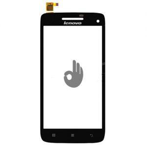 Сенсор Lenovo S960 Vibe X,black orig