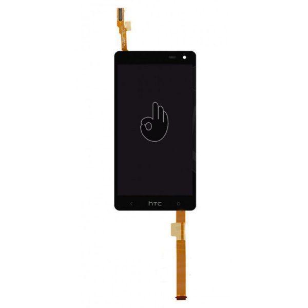 Дисплей HTC Desire 600 c сенсором original