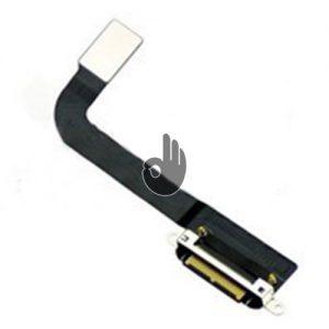 Оригинальный разъем зарядки для iPad 3