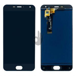 Дисплей Meizu M2/M2 mini | M578 | Оригинал | Черный | LCD экран, тачскрин, модуль в сборе
