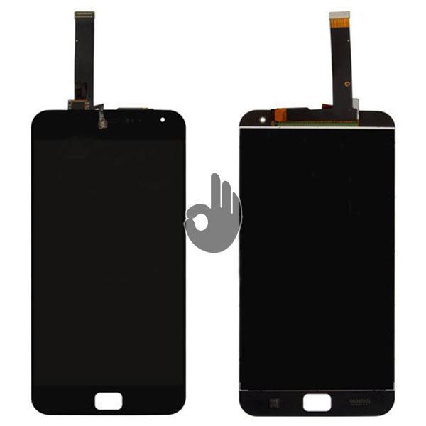 Дисплей Meizu MX4 Pro 5.5 black