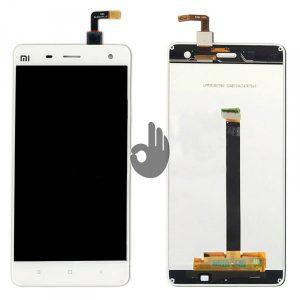 Дисплей Xiaomi Mi-4 white