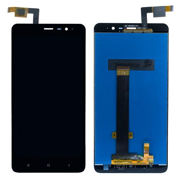 Дисплей Xiaomi Redmi Note 3, Redmi Note 3 Pro | Оригинал | 147*73 mm | Черный | LCD экран, тачскрин, модуль в сборе