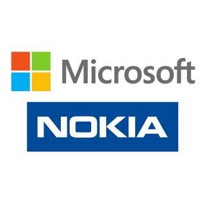 Дисплеи Nokia