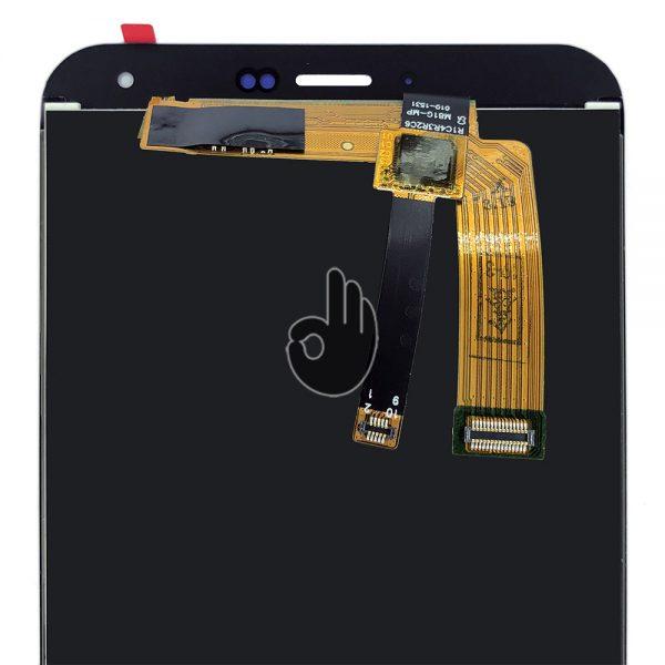 Оригинальный Дисплей Meizu M2 Note черный