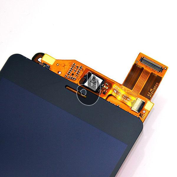 Displej Sony Xperia Z3 Compact D5833
