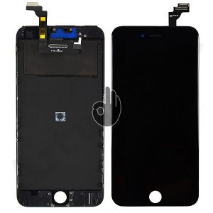 Купить Дисплей iPhone 6 Plus черный
