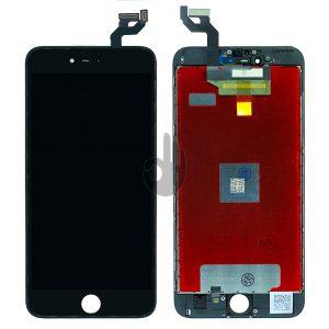 Оригинальный Дисплей iPhone 6S Plus | Черный | LCD экран, тачскрин, модуль в сборе