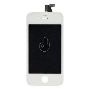 Displei-dlya-iPhone-4S-white