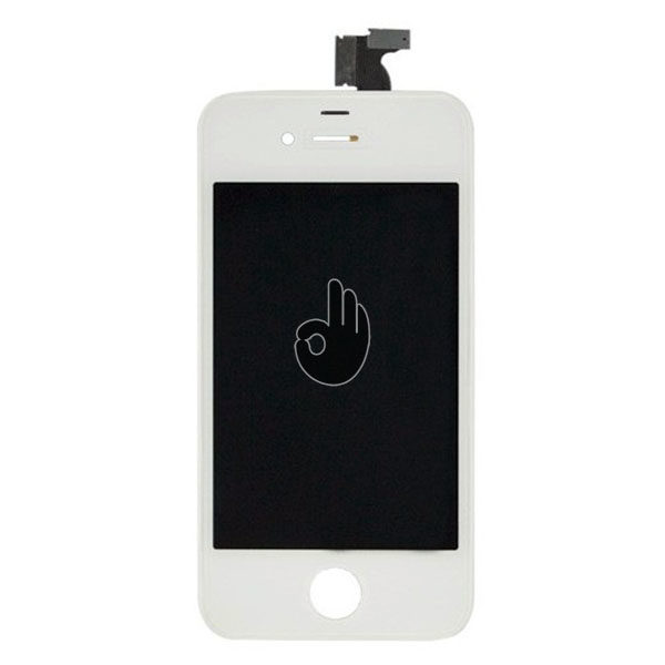 Displei-dlya-iPhone-4S-white