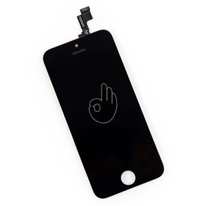 Displej-iPhone-5s-black