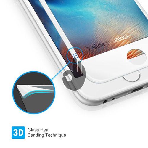 3D стекло iPhone 6s купить