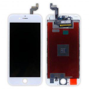 Дисплей iPhone 6S | Premium копия | Белый | LCD экран, тачскрин, модуль в сборе