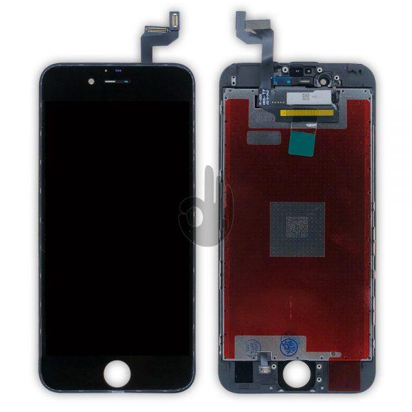 Дисплей iPhone 6S | Premium копия | Черный | LCD экран, тачскрин, модуль в сборе