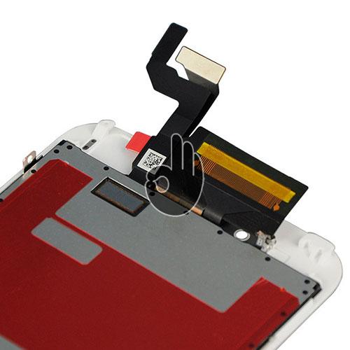 Экран iPhone 6S белый (LCD экран, тачскрин, стекло, модуль в сборе)