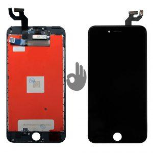 Дисплей iPhone 6S Plus черный