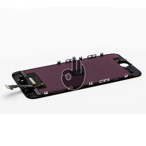 Модуль iPhone 6 черный (LCD экран, тачскрин, стекло, модуль в сборе)