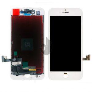Дисплей iPhone 7 | Premium копия | Белый | LCD экран, тачскрин, модуль в сборе
