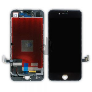Дисплей iPhone 7 | Premium копия | Черный | LCD экран, тачскрин, модуль в сборе