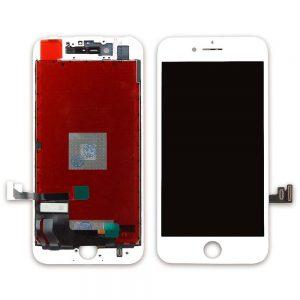Дисплей iPhone 7 с тачскрином белый