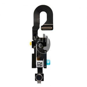 Оригинальная фронтальная камера iPhone 7 со шлейфом и датчиком приближения