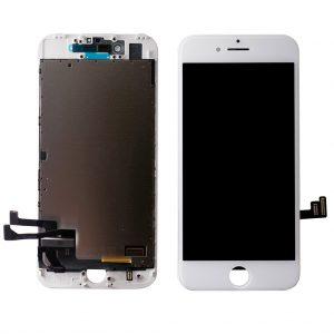 Оригинальный Дисплей iPhone 7 Белый LCD экран, тачскрин, модуль в сбореОригинальный Дисплей iPhone 7 Белый LCD экран, тачскрин, модуль в сборе